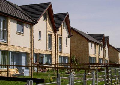 Housing Management & Homelessness
