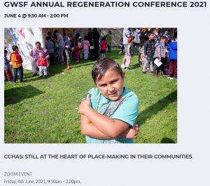 regeneration conference pic