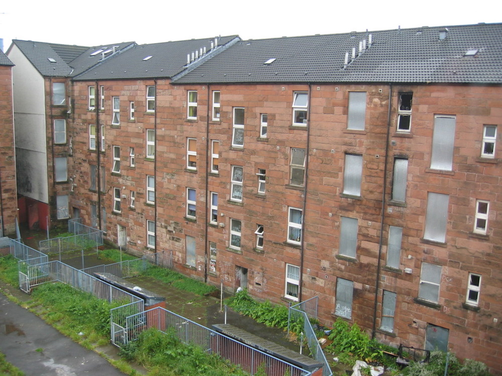 Tenements & Private Housing