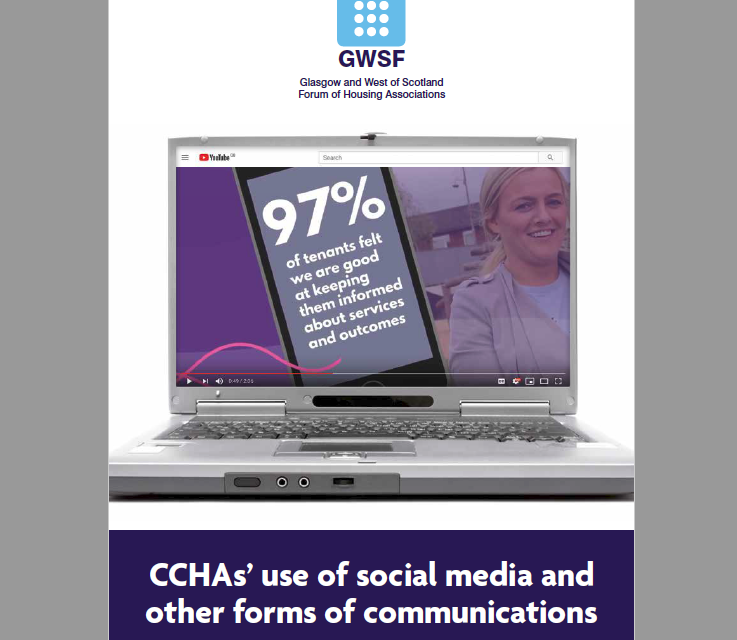 How local housing associations are using social media