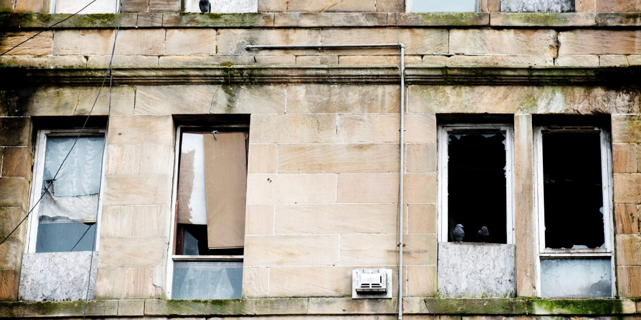 New funding approach badly needed for private tenements