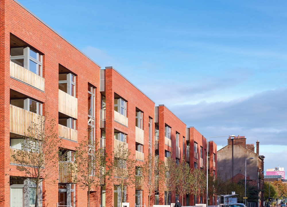 Housing strategy and provision